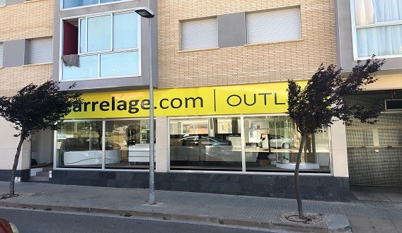 QUERÀMIC OUTLET | MATCARRELAGE