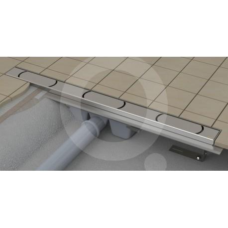 Ravak Desagüe Chrome 85cm