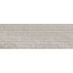 Morelia Ivory Relieve 30x90 Rectificado