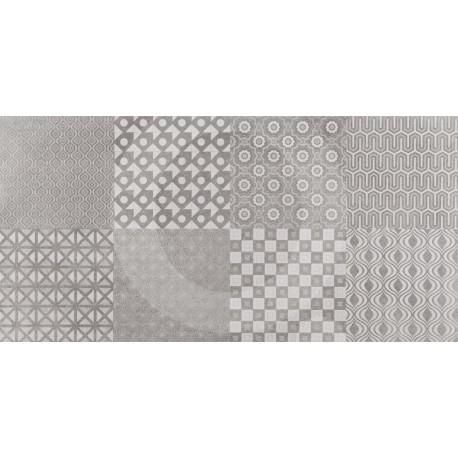 Optical Decor Gris 42,5x86 Rectificado