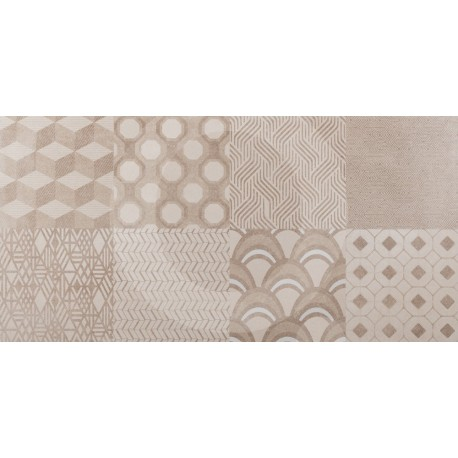 Optical Decor Beige 42,5x86 Rectificado