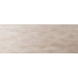 Baltimore Gris Decor 33x90 Rectificado