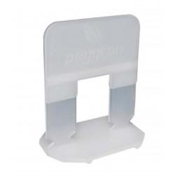 Peygran Sistema Nivelado Pack 100 Calzos 1mm