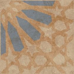 Adobe Siena Arabesco 20x20