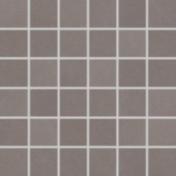 Trend Brown Grey Malla 30x30 (5x5) Porcelánico