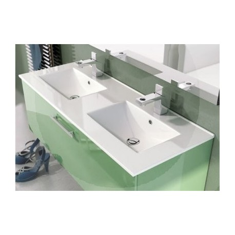 Atlantic Lavabo Porcelana