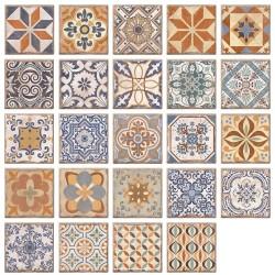 Ancient 15x15 Porcelánico
