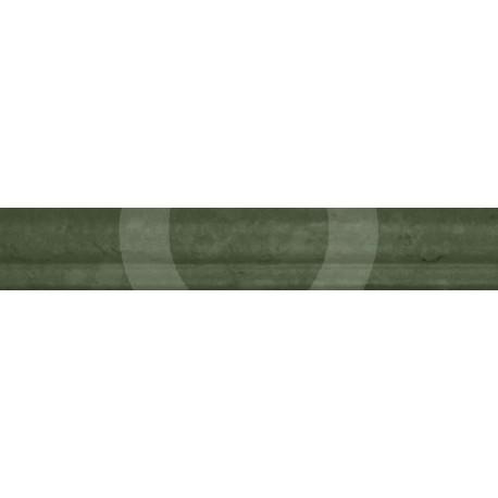 Elegant Verde Moldura 5x30