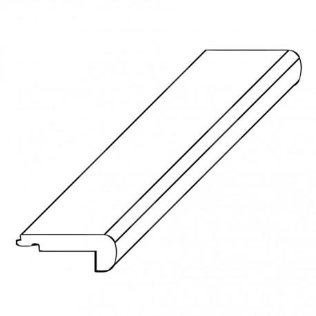 Escalera Loc Serie Tempo 240x4,8x1,9cm