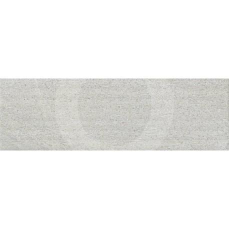 Grespania Reims Beziers Gris 31,5x100 Rectificado