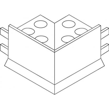 Euroshrink Eurocanto Aluminium 171A Argent Lustré