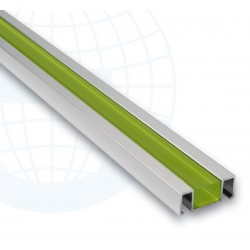 Euroshrink Eurolistelo Aluminio 233A