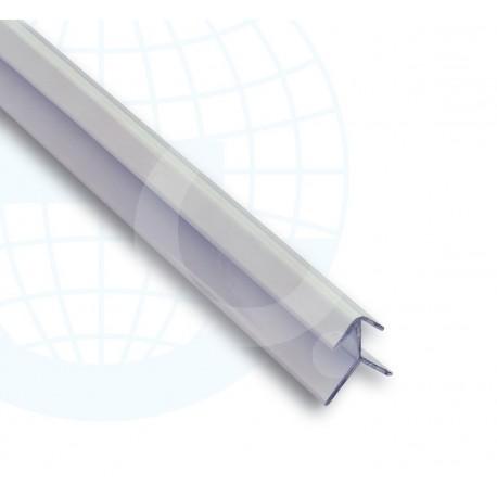 Euroshrink Eurocanto Aluminio 200A