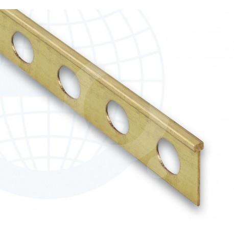 Euroshrink Eurotransición Aluminio Natural 274A 20mm