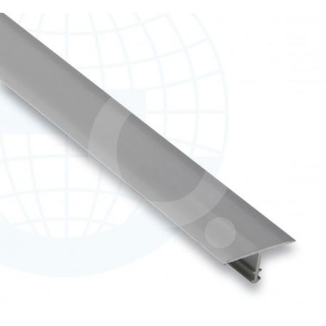 Euroshrink Eurotransición Aluminio 232A 22mm