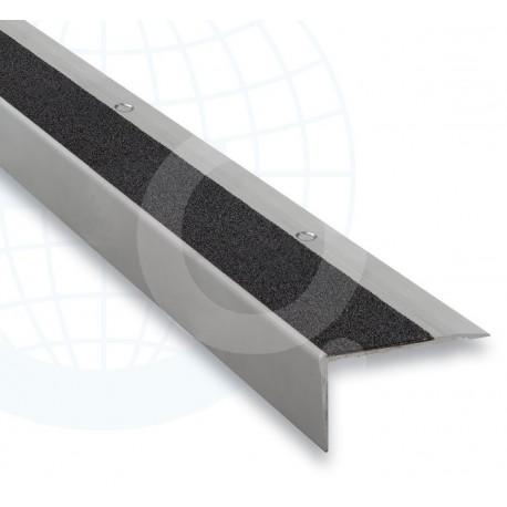 Euroshrink Europeldaño Aluminio Plata Mate 236A 30x68mm