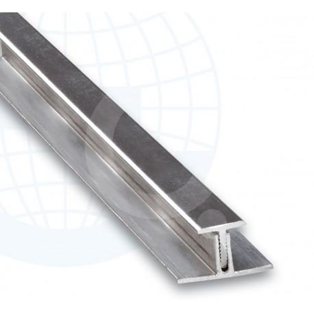Euroshrink Eurolistelo Aluminio 247A 12mm
