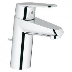 Grohe Eurodisc Cosmopolitan Monomando de lavabo 1/2 Tamaño S