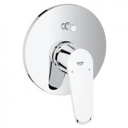 Grohe Eurodisc Cosmopolitan Monomando para baño y ducha 1/2