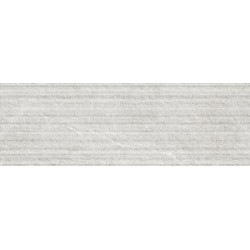 Azteca Toscana Gris 30x90 Relieve Rectificado