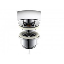 Optima Válvula de lavabo clic-clac cu...