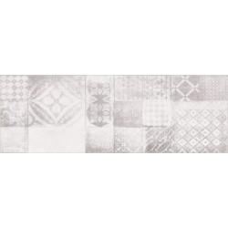 Cerpa Velvet 33x90 Hidráulico Gris