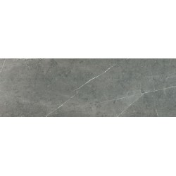 Tau Bari Wall 30x90 Gray Rectificado