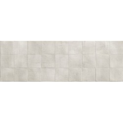 Azteca Wellness 40x120 Patch White Rectificado