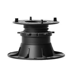 Plot sp para Pavimentos Sobreelevados 37-50mm