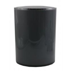 Optima Cubo Basura Kos Plástico Blanco 5l