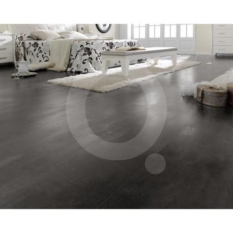 Faus Industry Tiles Hierro Negro Bevel AC6