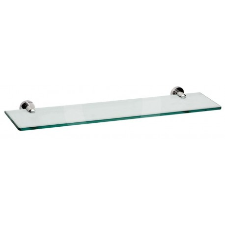 Optima Soft SOF24 Repisa Cristal 50 cm
