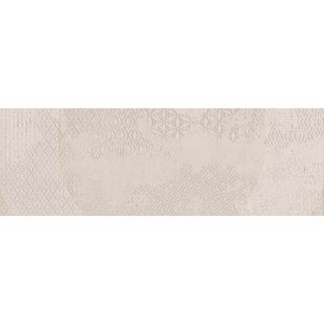 Evolution Adua White 25x75