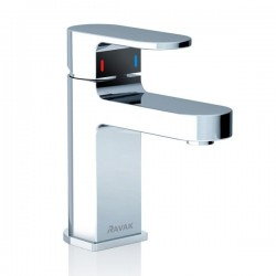 Ravak Chrome Monomando de lavabo CR012.00