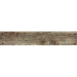 Oset Rodapie Cottage Greyed mate 8x45