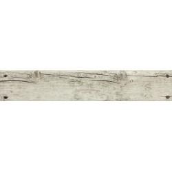 Oset Plinthe Cottage Blanc mat 8x45