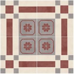 Puzzle Rubi 20x20