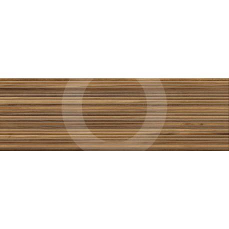 Oset Rovere Brown base 31,5x99 rec