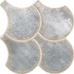 Oset Porcelanico Granada Grey 32,5x32,5