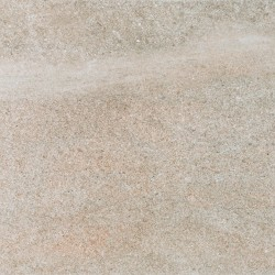 Tau. Fidenza Graphite porcelanico aspecto piedra exterior 75x75