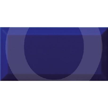 Bisel Azul Brillo 10x20
