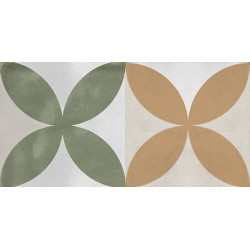 Atmosphere Decor More Olive 12,5x25