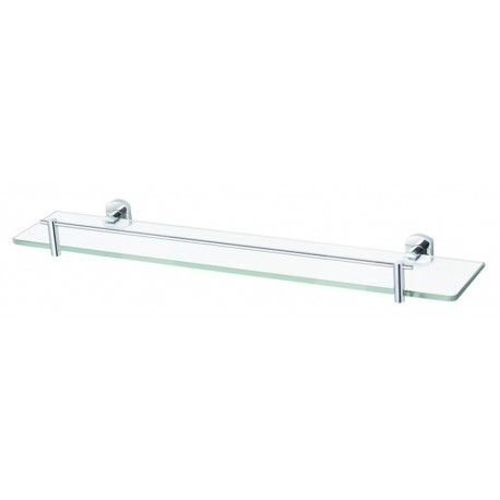 Optima Cube Way Repisa Cristal 60cm SPI24