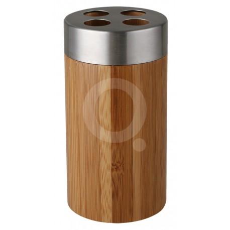 Optima Lea Bambú Pot Bain LEA27