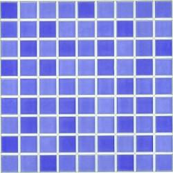 Kubic Azul 30x30