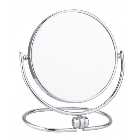 Optima Miroir Paroi 20cm à Bras