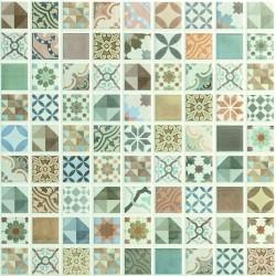 Provence Multicolor 30x30