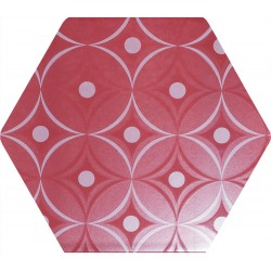 Florencia Reflejos 003 25,8x29 Porcelánico