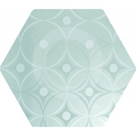 Florencia Reflejos 006 25,8x29 Porcelánico