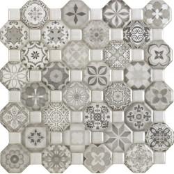 Tessera Greyed 33x33